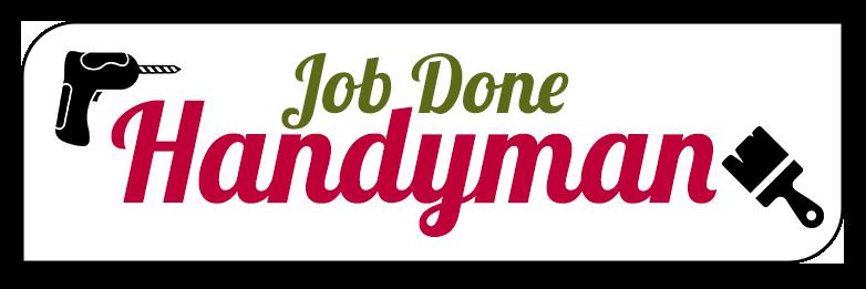 Job Done Handyman | Handyman Service