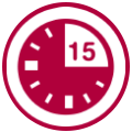Punctual and professional